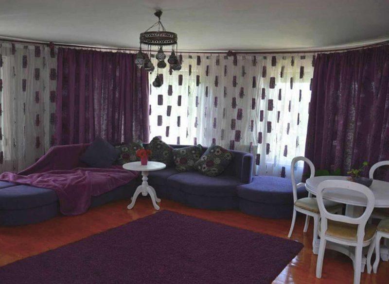 Sufragerie azil de senioi Craiova