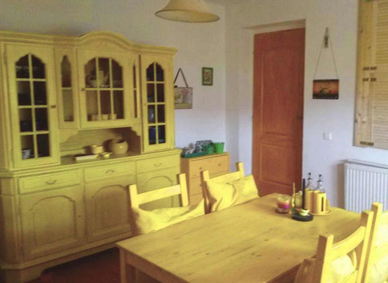 Bucatarie casa de batrani Craiova